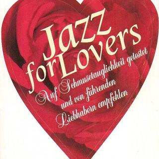 Aufkleber für Jazz For Lovers Vol. 1