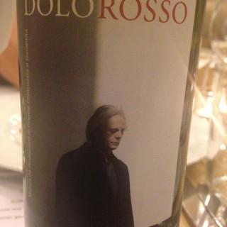 Der Wein zum 70. Geburtstag am 9.7.2013. Ein Geschenk von Karl Egger.