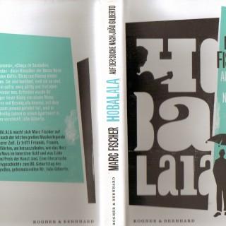 """Marc Fischers Buch """"Hobalala"""""""