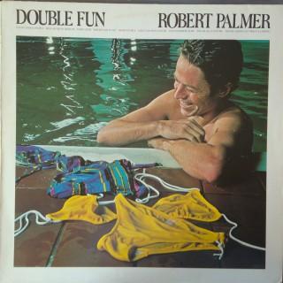 Robert Palmer: Double Fun
