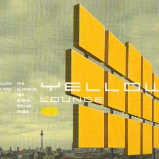 Yellow Lounge-CD Vol. 3