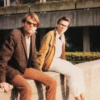 Ewald & Hans Nieswandt