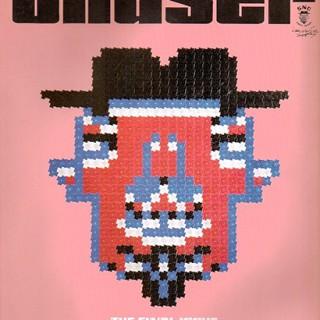 """Die finale Ausgabe des UK-Magazins """"Straight No Chaser"""""""