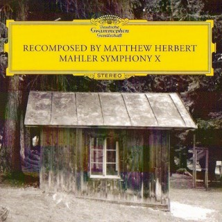"""Das """"Recomposed by Matthew Herbert"""" -Cover."""