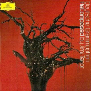 "Das ""Recomposed by Jimi Tenor""-Cover"