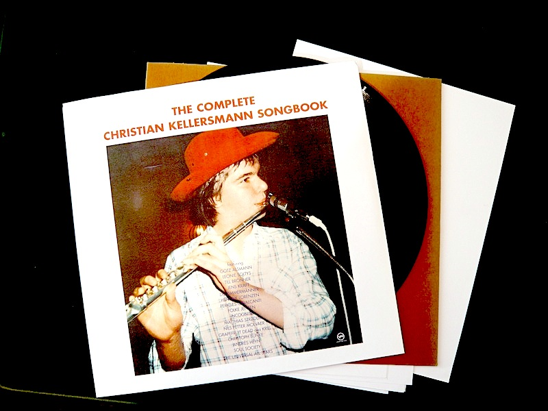 The Complete Christian Kellersmann Songbook