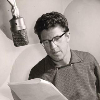 Joachim-Ernst Berendt moderiert