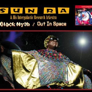 Erstveröffentlichung auf MPS/Universal Music: Sun Ra: Black Myth/Out in Space