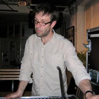 Unser Mixer: Hardy Hartenberger