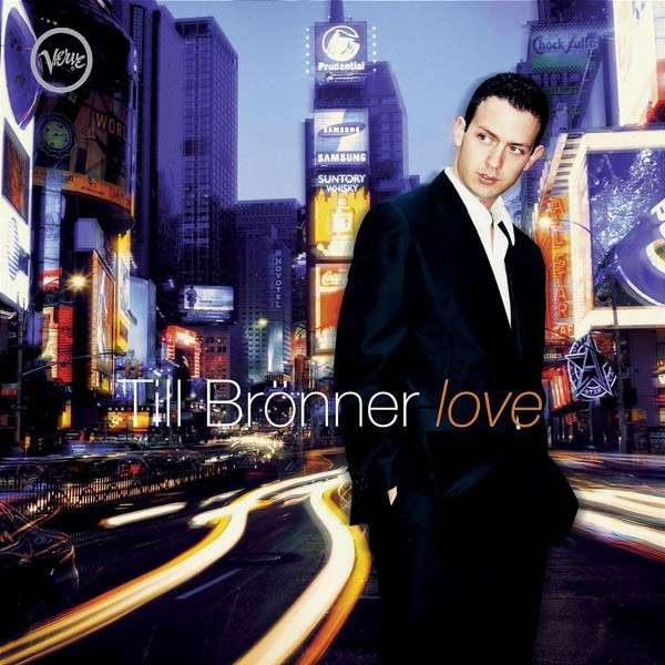 "Till Brönners Debütalbum auf Verve  ""Love"""
