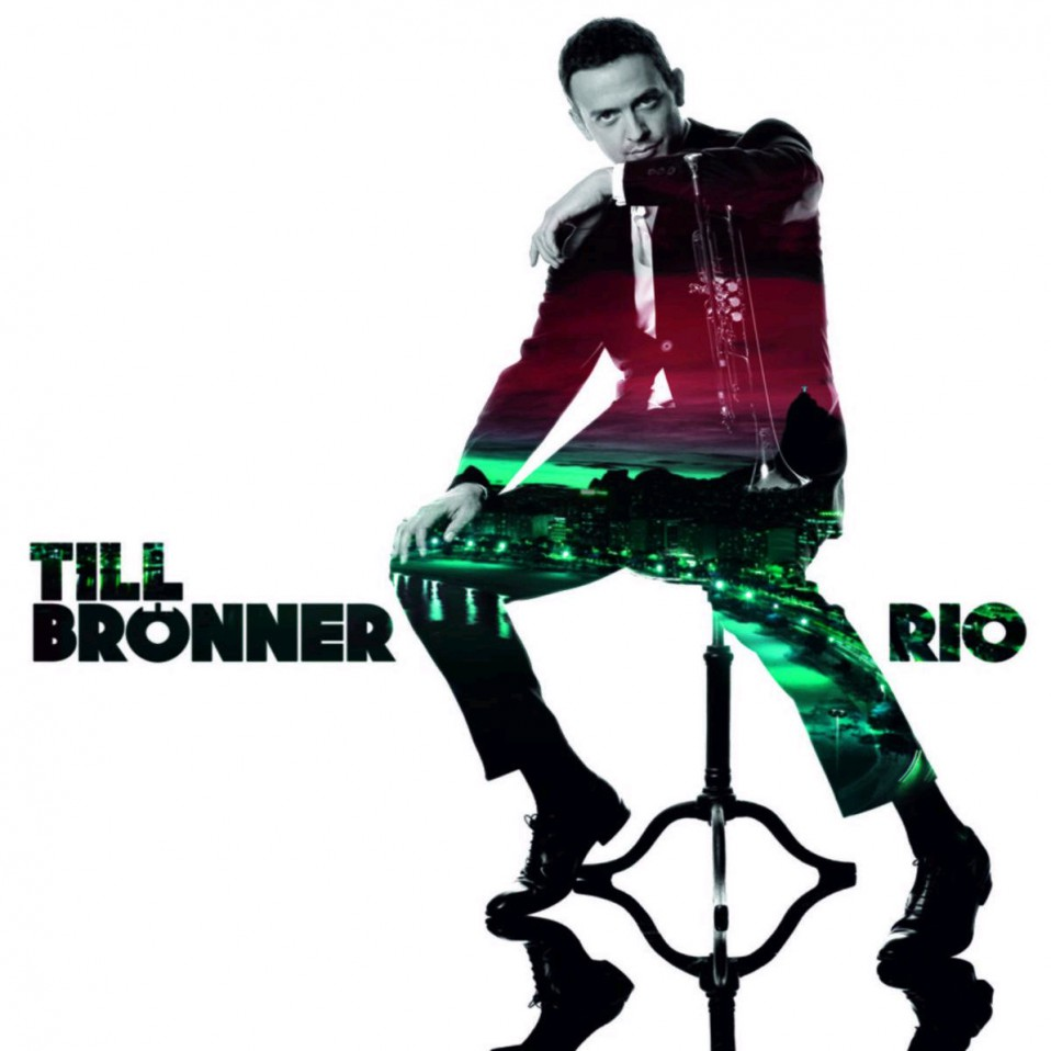 """Till Brönners  """"Rio""""-Album"""