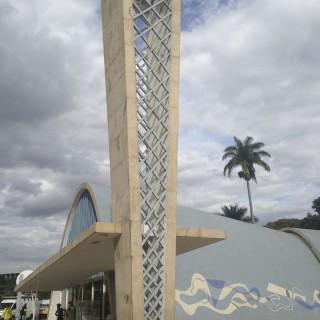 Ein frühes Meisterwerk von Oscar Niemeyer