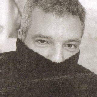 Michael Schöbel. Er fehlt.