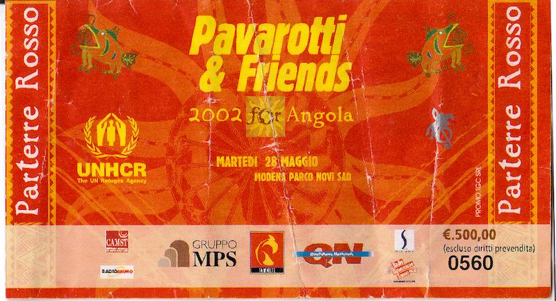 pavarotti & friends Kopie