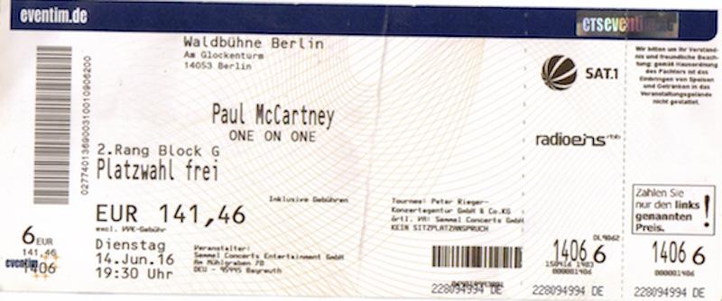 Paul McCartney Kopie